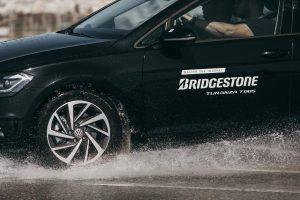 Нова шина Bridgestone, яка відповідає очікуванням водіїв