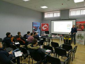 Тренінг по матеріалам Loctite & Teroson від компанії Inter Cars Ukraine
