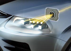 Osram и Continental объявляют о создании совместного предприятия в сфере автомобильного освещения