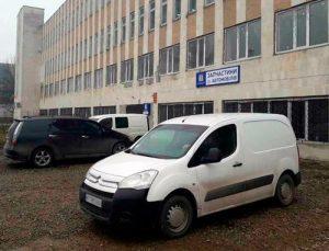 «Омега-Автопоставка» — открыла филиал в Ивано-Франковске