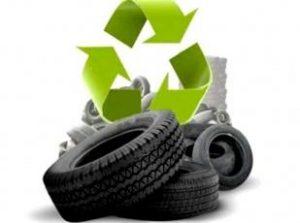 Ведущие шинные компании заявили о безвредности частиц шин для окружающей среды