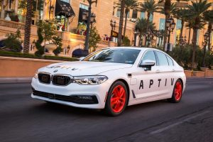 Delphi Automotive PLC завершает передачу активов в сегменте автоматизации