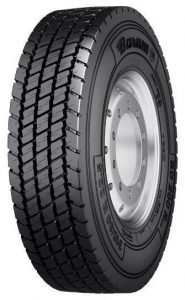 Новые грузовые шины Barum BD 200 M от Continental уже в продаже