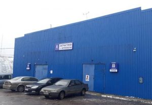 Компания Омега-Автопоставка открыла филиал в Кропивницком