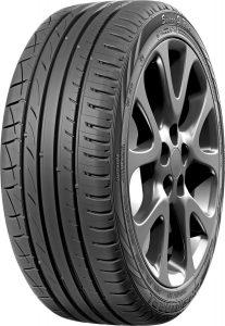 Новинка от компании «Росава» - 18-дюймовые шины