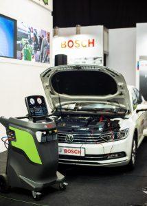 Перше монобредовое Bosch Автосервіс Шоу