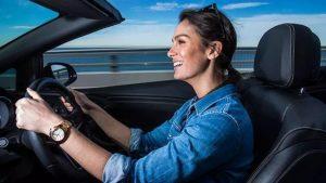 Рекламная кампания «Drive like a woman» от Hankook выиграла награду Epica Awards 2017