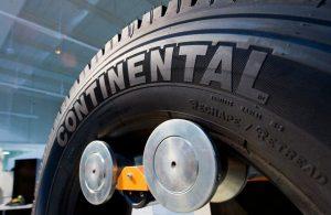 К концу 2018 года может произойти разделение компании Continental
