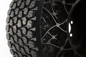 Goodyear предлагают шины, которые не требуют обслуживания