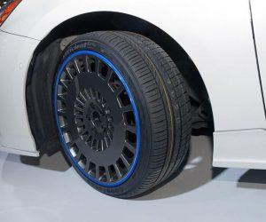 Новые шины повышенной комфортности от Goodyear
