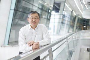 Назначен новый глава европейского отделения компании Hankook