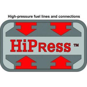 Омега-Автопоставка расширяет ассортимент новым брендом — HiPress