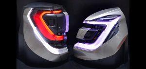 Высокотехнологичная электроника Magneti Marelli на выставке CES 2018
