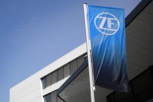 ZF готов к мощному старту в 2018 году