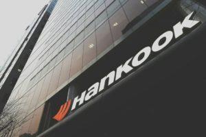 Компания Hankook Tire опубликовала финансовые результаты за 2017 год