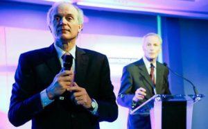 Компания Michelin сменит генерального директора