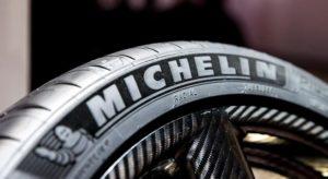 Итоги 2017 года компании от Michelin