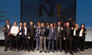"""""""Nexus: Business Forum"""" відбудеться в Абу-Дабі"""