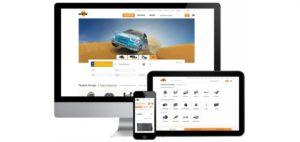 NRF объявил о запуске новой интернет-платформы