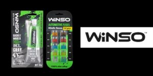 Авто Стандард Груп розширив асортимент новим брендом - Winso