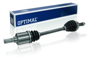 Компоненты привода колеса для любых потребностей ремонта от OPTIMAL