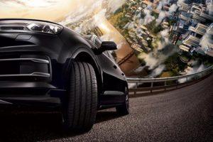 Continental представила нові шини для паркетних позашляховиків