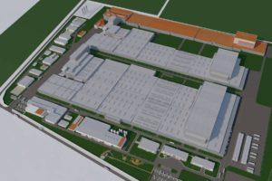 Hankook объявила о планах масштабного расширения своего европейского завода