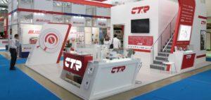 Запчасти CTR стали доступны в электронном каталоге ТесDoc