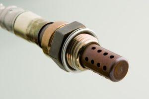 Усовершенствованный датчик кислорода Denso