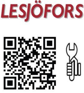 Технический бюллетень Lesjöfors в вашем смартфоне