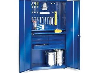 Советы экспертов: как выбрать инструментальный металлический шкаф