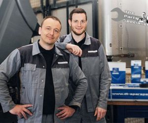 Советы специалистов от «Parts Specialists» по системе охлаждения