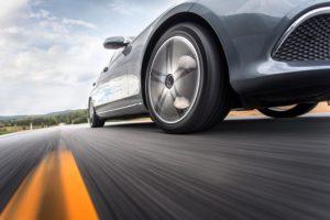 Новинки Nokian Tyres к летнему сезону