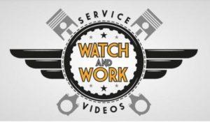 Корисні технічні відео від Contitech