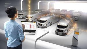 Новинка від Continental - цифрова платформа моніторингу шин