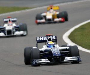 Philips Automotive партнёр трансляции «Формула - 1» в Украине