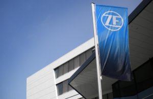 ZF инвестирует в расширение производственных мощностей в сфере электромобильности