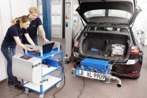 Нові шляхи розвитку мобільності та захисту навколишнього середовища від Bosch