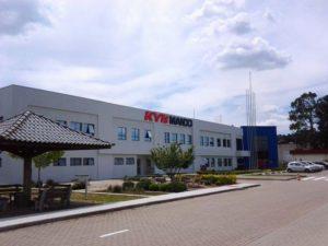 KYB поглинає бразильський завод KMB