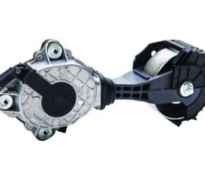 Новинка от Dayco - «умное» фрикционное колесо