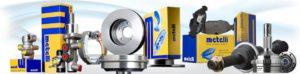 Новые продукты бренда Metelli в ассортименте компании Юник Трейд