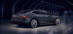 Bosch ответственна за отзывную кампанию Tesla