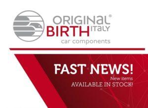 Новини від Original Birth