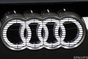 Начато расследование против главы Audi