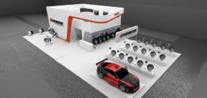 Новая всепогодная шина Hankook на выставке Tire Cologne 2018