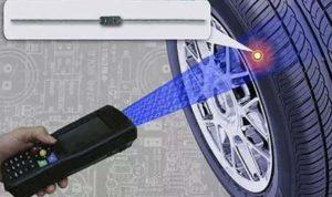 «Умные» шины  разрабатывает компания Sailun