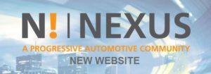 Оновлений веб-сайт NEXUS