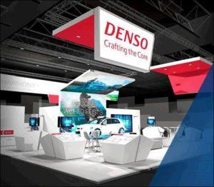 DENSO представит самые актуальные инновации на выставке Automechanika