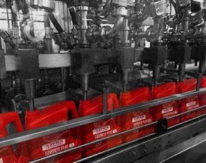 Масла и смазки AZMOL BP — новые продукты в каталоге «Омега-Автопоставка»