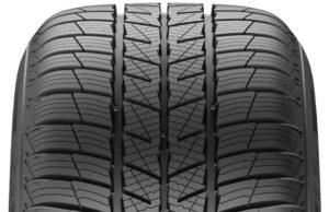 Зимние шины Barum 65 - новинка от Continental